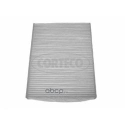 Фильтр, воздух во внутреннем пространстве (Corteco) 21652544