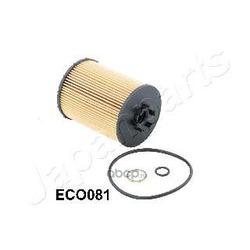 Масляный фильтр (Japanparts) FOECO081