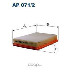 Фильтр воздушный Filtron (Filtron) AP0712
