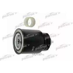Фильтр топливный NISSAN: ALMERA II 00-, ALMERA II Hatchback 00-, ATLEON 00-, CABSTAR 06-, CABSTAR E 98-06, NAVARA 05-, PATHFINDER 05-, PRIMERA 03-, PRIMERA Hatchb (PATRON) PF3008
