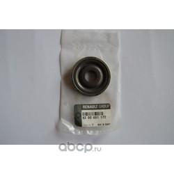 Подшипник качения, опора стойки амортизатора (RENAULT) 8200651172