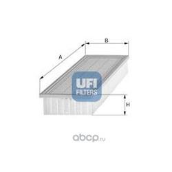 Воздушный фильтр (UFI) 3007000