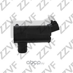Моторчик омывателя лобового стекла (ZZVF) GRA0203K