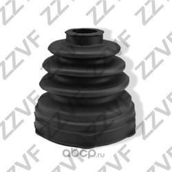 Пыльник шрус внутренний (ZZVF) ZVP510K