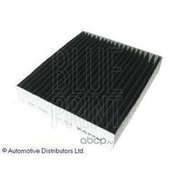 Фильтр, воздух во внутреннем пространстве (Blue Print) ADC42508