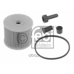 Топливный фильтр (с уплотнительным кольцом) (Febi) 26908