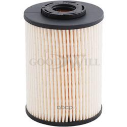 Фильтр топливный (Goodwill) FG107