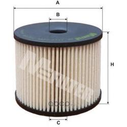 Топливный фильтр (M-Filter) DE3119