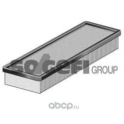 Воздушный фильтр (PURFLUX) A1331