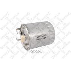 Топливный фильтр (Stellox) 2100482SX