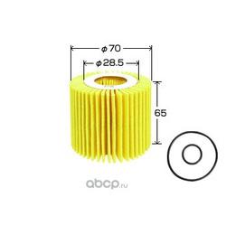 Масляный фильтр (VIC) O118