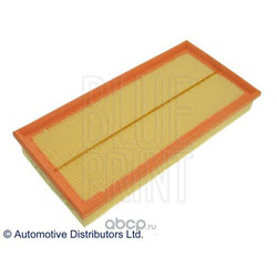 Воздушный фильтр (Blue Print) ADC42233