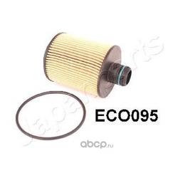 Масляный фильтр (Japanparts) FOECO095
