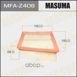 Фильтр воздушный (Masuma) MFAZ406