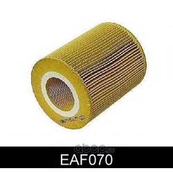 Воздушный фильтр (Comline) EAF070
