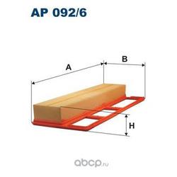 Воздушный фильтр (Filtron) AP0926