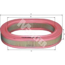 Фильтр воздушный (M-Filter) A509