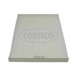 Фильтр, воздух во внутреннем пространстве (Corteco) 80000874