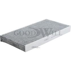 Фильтр салона угольный (Goodwill) AG155CFC