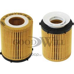 Фильтр масляный двигателя (Goodwill) OG140ECO