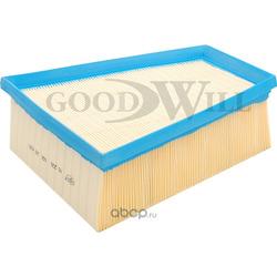 Фильтр воздушный (Goodwill) AG226