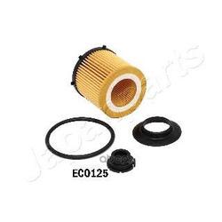 Масляный фильтр (Japanparts) FOECO125