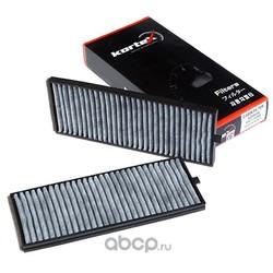 Фильтр, воздух во внутренном пространстве (KORTEX) KC0004S