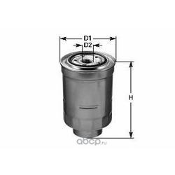 Топливный фильтр (Clean filters) DN287A