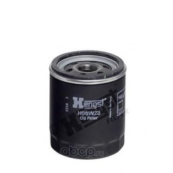 Масляный фильтр (Hengst) H90W23