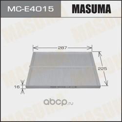 Фильтр салонный (Masuma) MCE4015