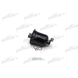 Фильтр топливный MITSUBISHI: CARISMA 95-06, CARISMA седан 96-06 (PATRON) PF3103