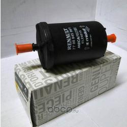 Топливный фильтр (RENAULT) 7700845961