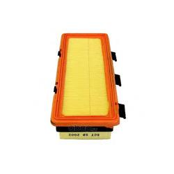 Воздушный фильтр (SCT) SB2002