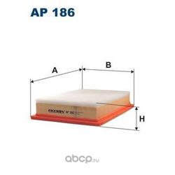 Фильтр воздушный Filtron (Filtron) AP186