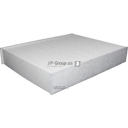 Фильтр, воздух во внутренном пространстве (JP Group) 1428102500