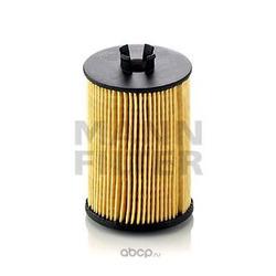 Масляный фильтр (MANN-FILTER) HU6121X