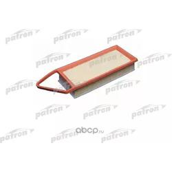 Фильтр воздушный PEUGEOT 206/307 1.4HDI 01-,CITROEN C2 1.4HDI 03-/C3 1.4HDI 02- (PATRON) PF1482