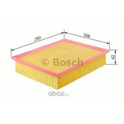 Воздушный фильтр (Bosch) 1457433055