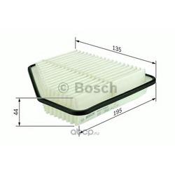 Фильтр воздушный (Bosch) F026400161