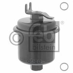 Топливный фильтр (с уплотнительными кольцами) (Febi) 26447