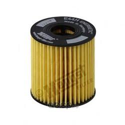 Масляный фильтр (Hengst) E44HD110