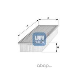 Воздушный фильтр (UFI) 3015900