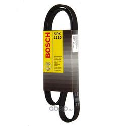 Ремень приводной Bosch 5PK1110 (Bosch) 1987947926