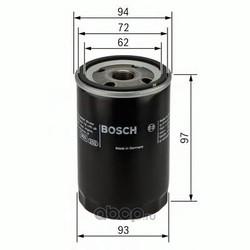 Масляный фильтр (Bosch) 0451103333