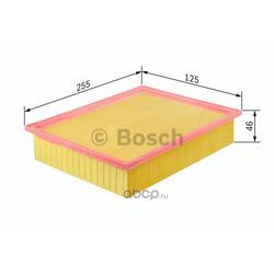 Воздушный фильтр (Bosch) 1457433097