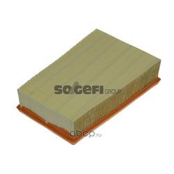 Фильтр воздушный FRAM (Fram) CA10654