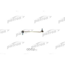 Тяга стабилизатора RENAULT: LAGUNA II 01- (PATRON) PS4178