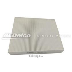 Воздушный фильтр салона (ACDelco) 19347478