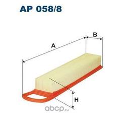 Фильтр воздушный Filtron (Filtron) AP0588