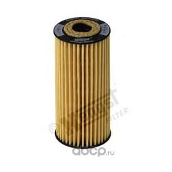 Масляный фильтр (Hengst) E16H01D51